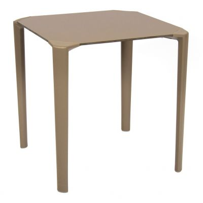 Alvor Stackable Table (Taupe)