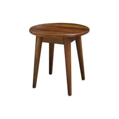 Anton Round Side Table