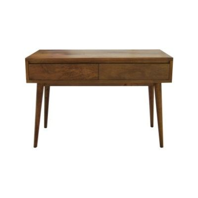 Astrid Two Drawer Console Table