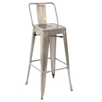 French Bistro High Chair