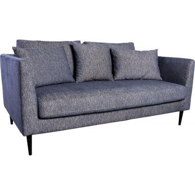 Louis Three Seater Sofa