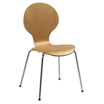 Mile Side Chair