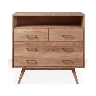 Leo Four Drawer Sideboard