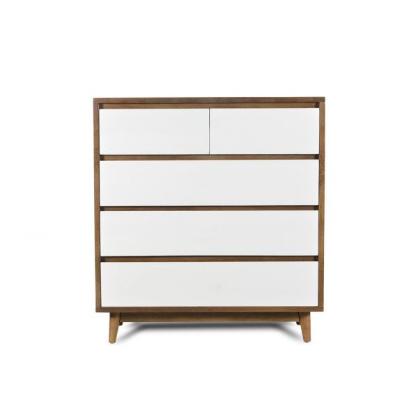 Marina Five Drawer Sideboard