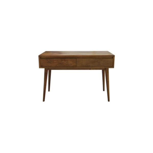 Simplicity Two Drawer Table