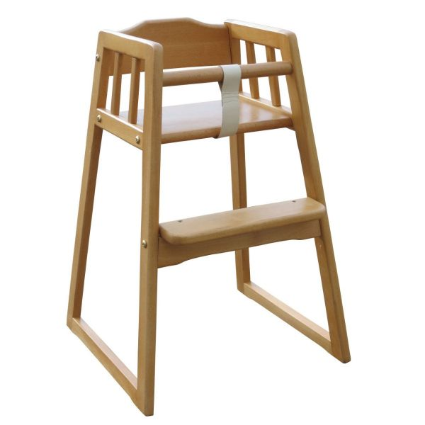 Bambino High Chair