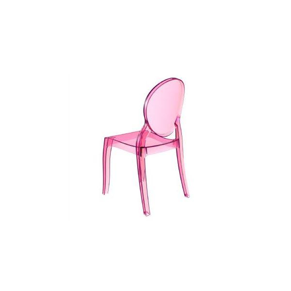 Baby Elizabeth Chair (Pink)