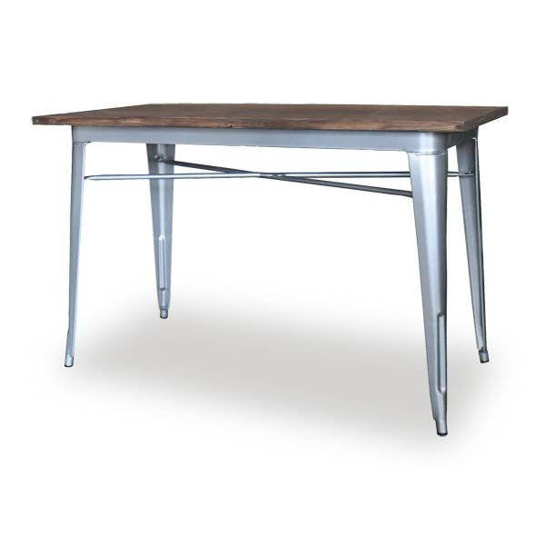 Bistro Dining Table 120 Plus