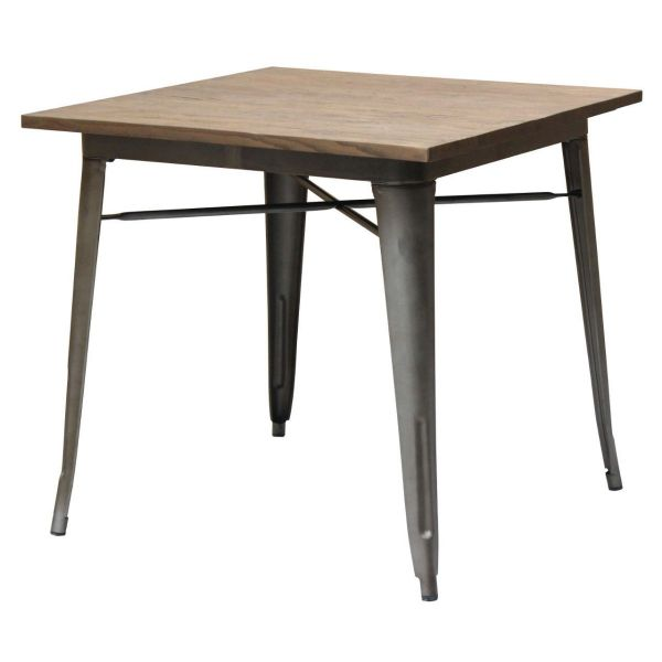 Bistro Dining Table 80 Plus