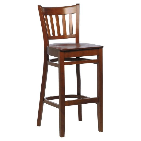 Holt High Stool (Oak)