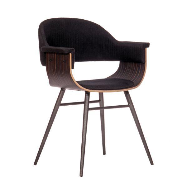 Philip Chair (Black)