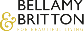 Bellamy and Britton Logo